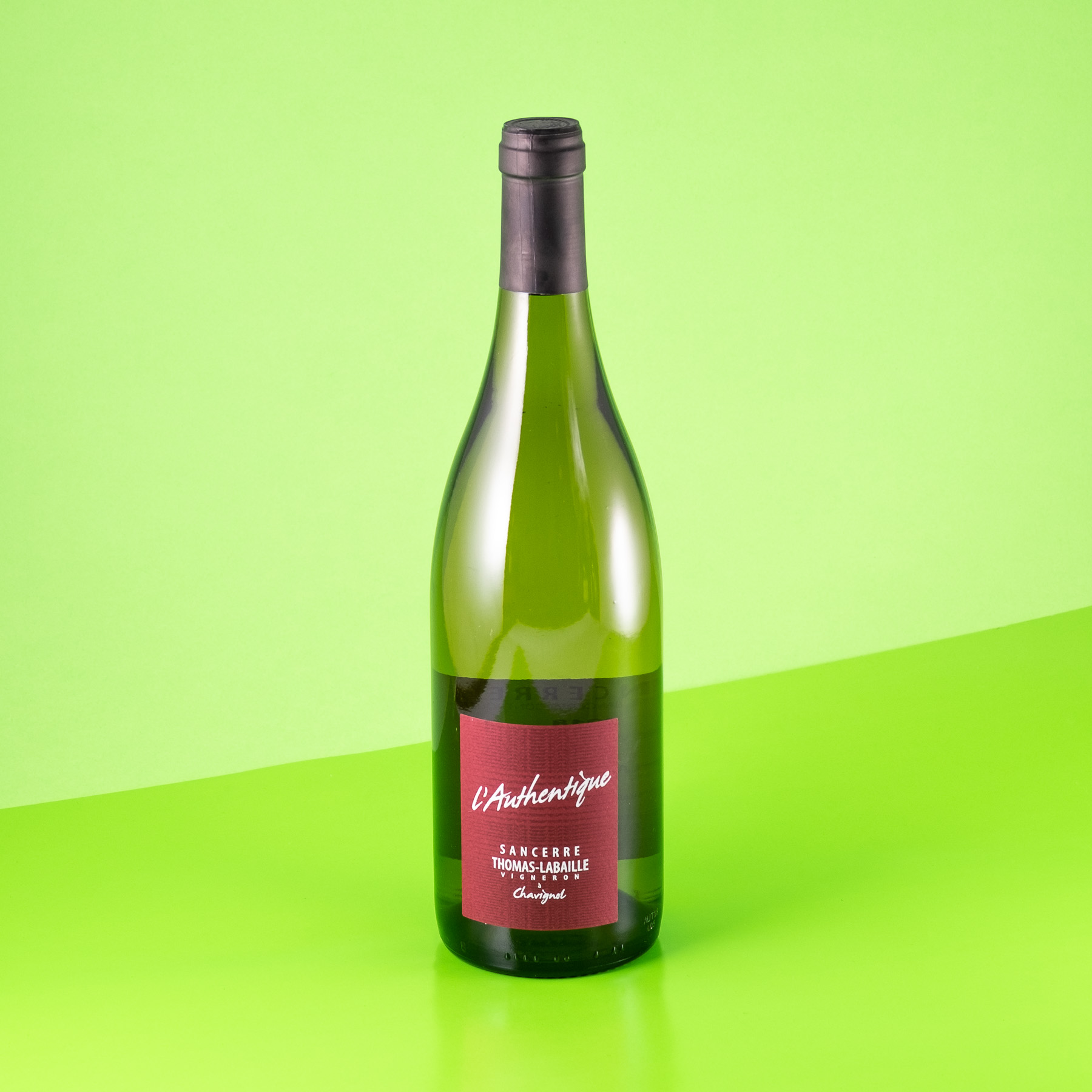 Sancerre Chavignol Authentique