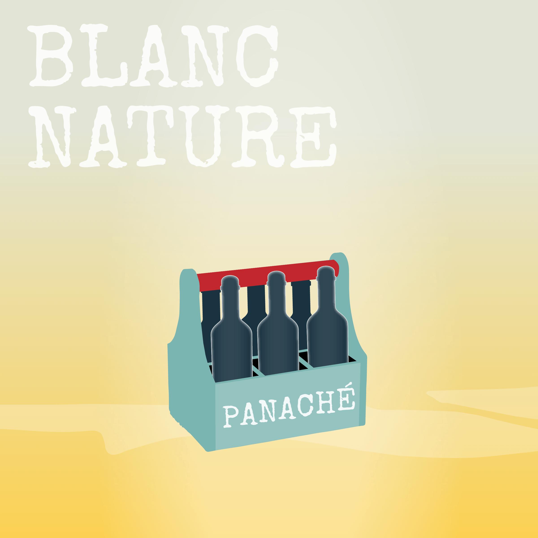 Blanc nature