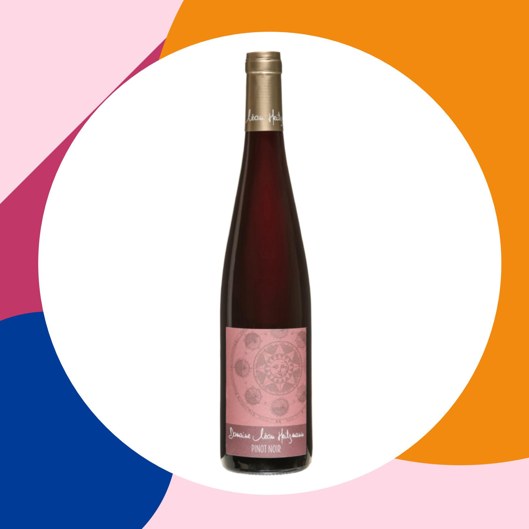 Pinot Noir Alsace 2018